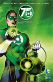 75 Años de Green Lantern. All American Comics (1940-2015)