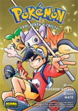 Pokemon. Oro, Plata y Cristal #01