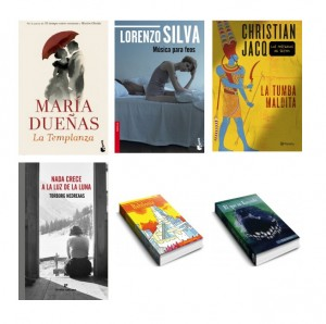 [Ender] Selección de Novedades de Libros Julio 2016