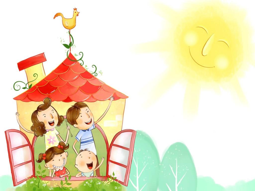 El hogar, una empresa familiar