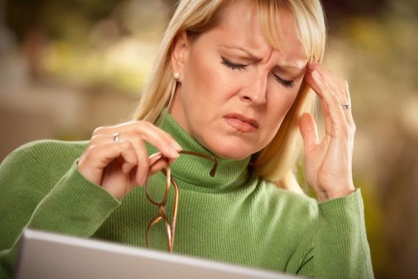 Según los expertos la fatiga crónica afecta a personas fuertes y que se preocupan por los demás.