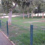 Parque de Los Pinos - Montequinto- Dos Hermanas-Sevilla