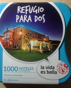 Fin de semana en Aznalcazar - Sevilla del 23 al 24/06/18