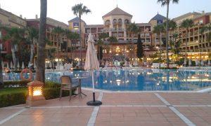 23/07/2018 Hotel Iberostar - Torrox Costa - Málaga