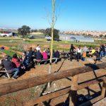 Cata de Cerveza artesanal en Bio Alverde en Montequinto