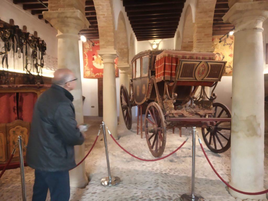 Visita de Córdoba y Patios de Viana
