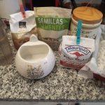 Pan de espelta integral con mezcla de semillas